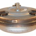 Гидротрансформатор 4L60E -