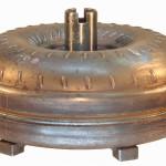 Гидротрансформатор A442F -