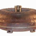 Гидротрансформатор 3L80 (TH400) Diesel
