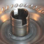 Гидротрансформатор ZF6HP26/SW -