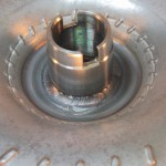 Гидротрансформатор ZF4HP20 -