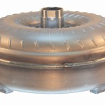Гидротрансформатор RE7R01A/JR710E -