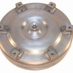 Гидротрансформатор AB60Е -