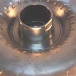 Гидротрансформатор DP0 -