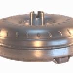 Гидротрансформатор ZF5HP19/FL -