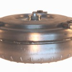 Гидротрансформатор 4L60/E -