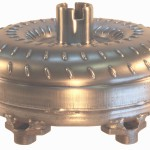 Гидротрансформатор 4L30E -