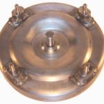 Гидротрансформатор TF81SC/AWF21 -