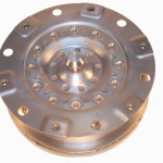 Гидротрансформатор ZF8HP45SW -