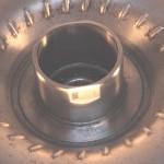 Гидротрансформатор DP0