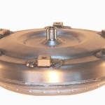 Гидротрансформатор 6T40E -