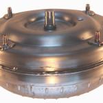 Гидротрансформатор A4LD, A4LD-E -