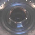 Гидротрансформатор CD4E (4F44E), LA4A-EL -