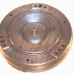 Гидротрансформатор ZF5HP24A -