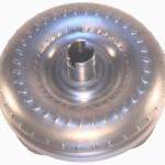 Гидротрансформатор ZF6HP19/A/ASW -
