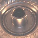 Гидротрансформатор 09M/TF62-SN -