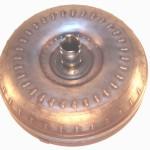 Гидротрансформатор ZF4HP24A -