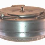 Гидротрансформатор 0C8/TR80-SD -
