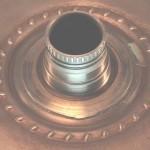 Гидротрансформатор