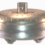 Гидротрансформатор Allison TC221 -