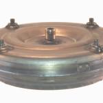 Гидротрансформатор JF017E / RE0F10E -