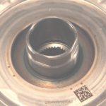 Гидротрансформатор 948TE -