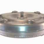 Гидротрансформатор TF80SC -