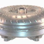 Гидротрансформатор 4T65E -