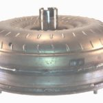 Гидротрансформатор ZF6HP32X/SW -